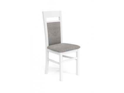 GERARD2 židle bílá / polstrování: Inari 91