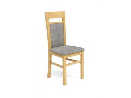 GERARD2 židle dub velbloudí / polstrování: Inari 91