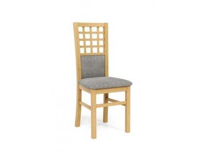 GERARD3 židle dub velbloudí / polstrování: Inari 91