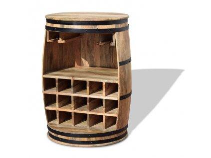 Bar Barrel Rosey-Indica