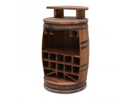 Bar Barrel Rosey-Zee