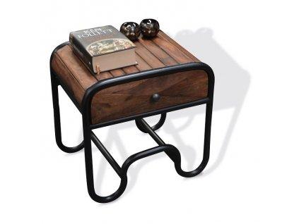 Noční stolek Table Christiania Hip