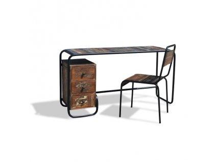 Kancelářský stůl domácí | Christiania Hip