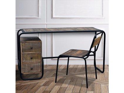 Kancelářský stůl domácí | Christiania Raw