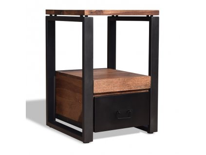 Noční stolek HayFay Rex