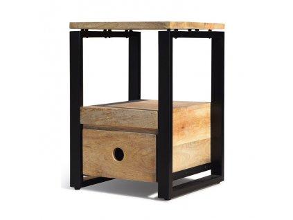 Noční stolek HayFay-Rex Blue
