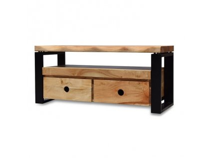 TV stojan BlackSea / 110 cm