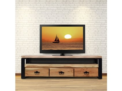 TV stojan BlackSea / 175 cm