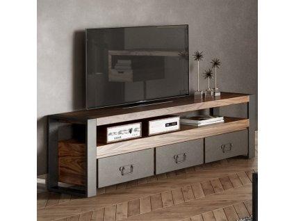 TV stojan HayFay / 155 cm