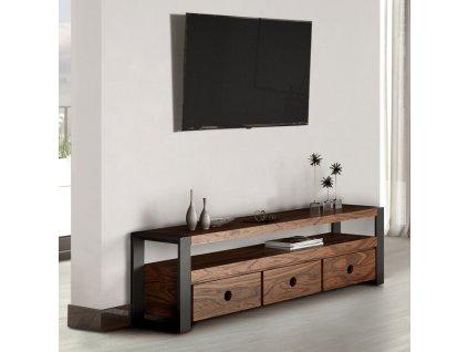 TV stojan HayFay / 175 cm