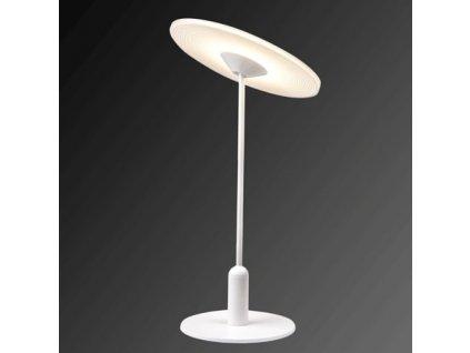 Minimalistická lampa LED stolní Vinyl T