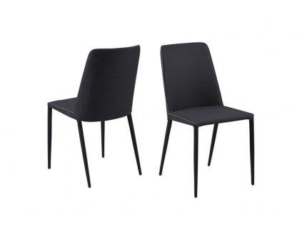 Židle Avanja antracit