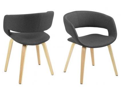 Židle Grace Grey