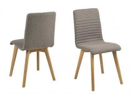 Židle Arosa Light Grey