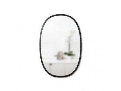 Zrcadlo Hub oválné