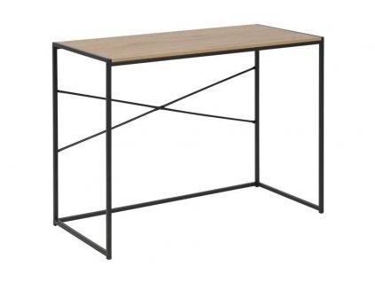 Psací stůl Seaford dub