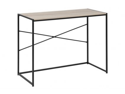 Psací stůl Seaford dub Sonoma