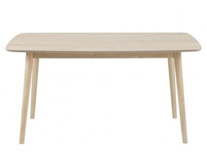 Stůl Nagano stůl bělený