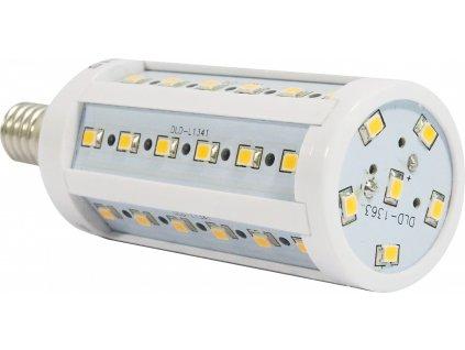 Žárovka LED E14 Corna 7W teplá bílá