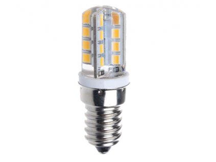 Žárovka LED E14 3W studená bílá