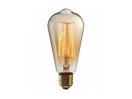 Nástěnná lampa Loft SuperLED Brello