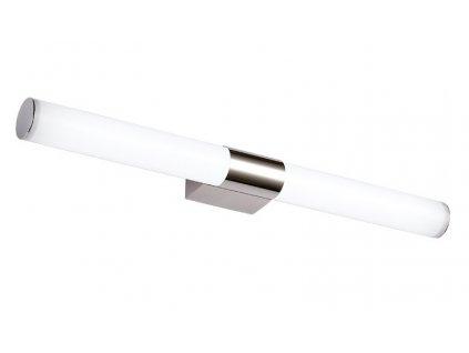 Nástěnná lampa koupelna LED 12W 60 cm bílá studená
