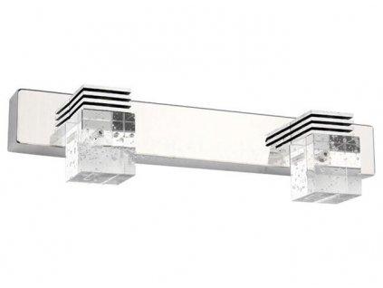 Nástěnná lampa koupelna LED 6W 32 cm neutrální