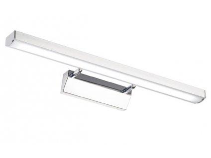 Nástěnná lampa koupelna LED 10W 60 cm neutrální