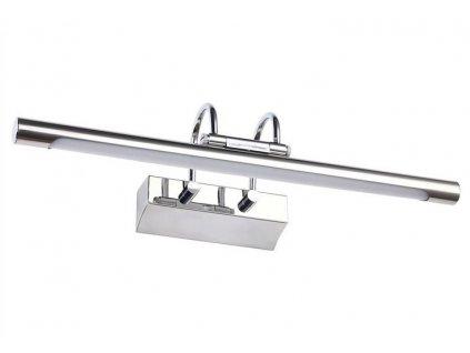 Nástěnná lampa koupelna LED 12W 52 cm neutrální