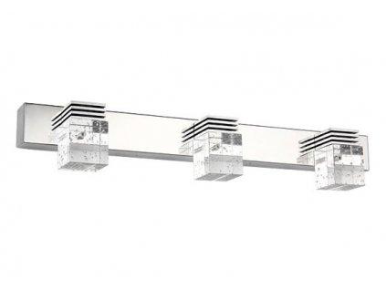 Nástěnná lampa koupelna LED 9W 46 cm neutrální