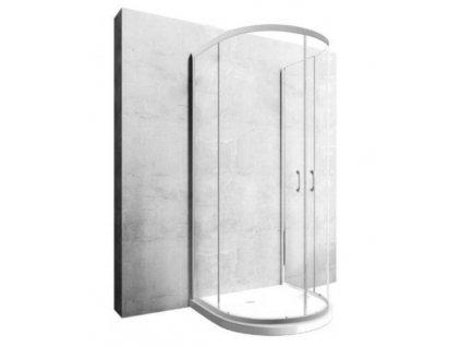 Kabina sprchová transparentní Romance 3