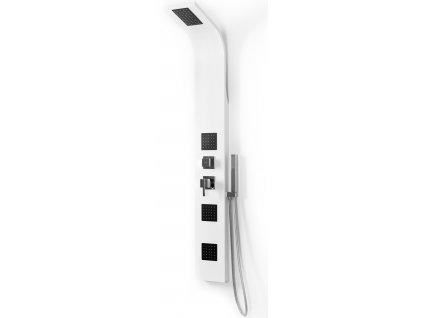 Panel sprchový 9786 White