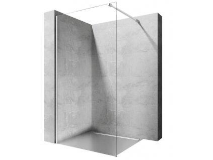 Panel sprchový Aero N 110 Transparent