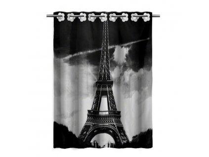 Závěs sprchový Paříž