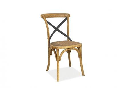 Židle LARS II buk