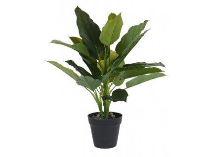 Rostlina v nadobě III 45cm INTESI