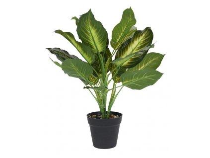 Rostlina v nadobě IV 45cm INTESI