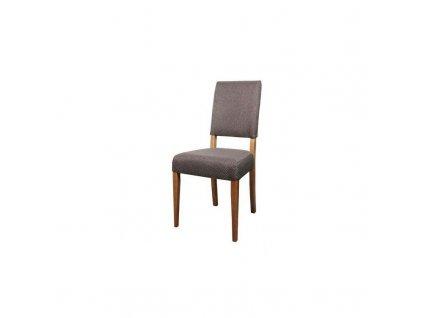 Židle čalouněná GINO tloušťka látky č.4