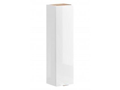 Skřínka CAPRI bílá 830