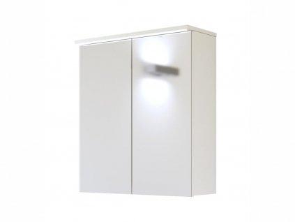 Skřínka GALAXY 840 bílá