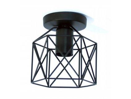 Lampa stropní SOLIRA