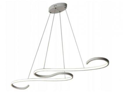 Lampa závěsná Onda RING 46W