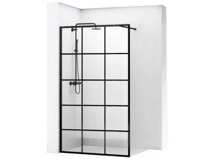 Stěna sprchová REA BLER-1 100