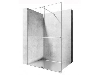 Stěna sprchová REA CORTIS 120