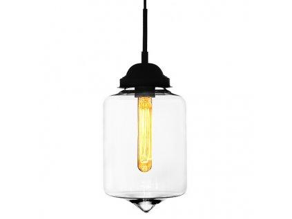 Lampa závěsná London Loft 2