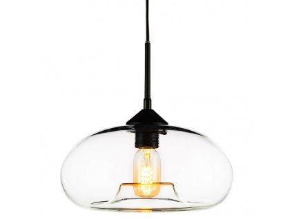 Lampa závěsná London Loft 3