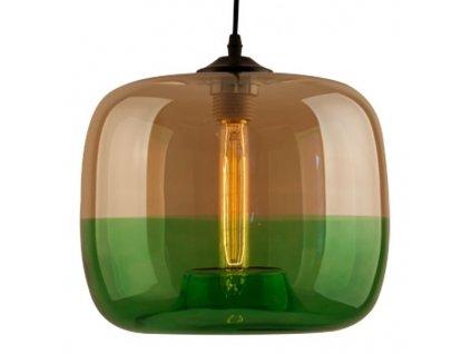 Lampa závěsná London Loft 5 AG