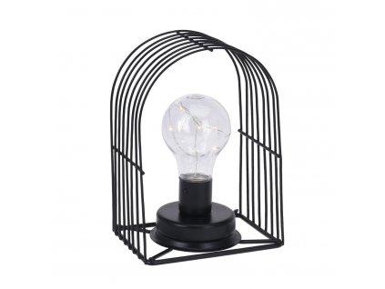 Lampička stolní LED Indea Oval Intesi