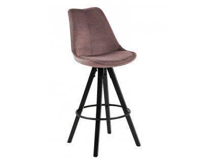 Barová židle Dima Vicente Dusty Rose