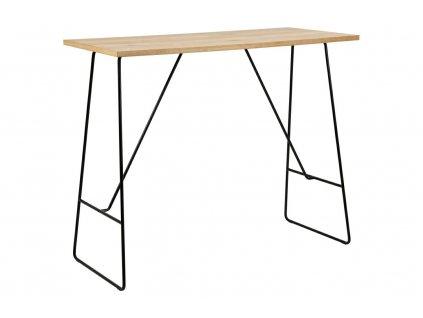 Stůl barový Lisa